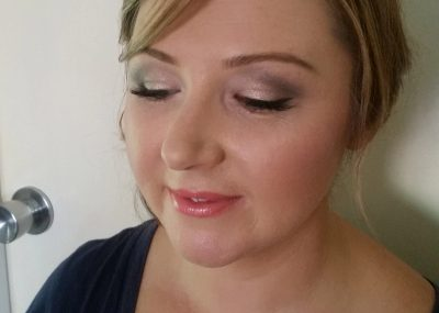 Thornleigh Wedding Makeup Artist