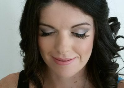 West Pennant Hills Wedding Makeup