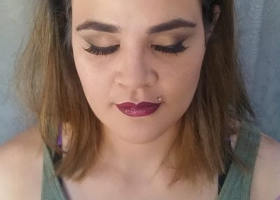 West Pennant hills makeup trial